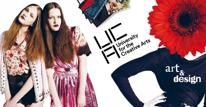 University for the Creative Arts (UCA)