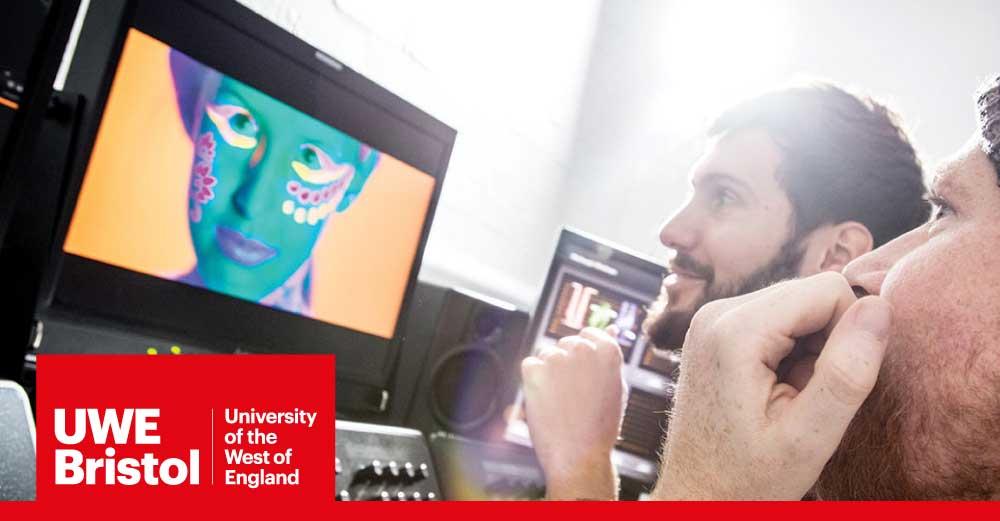University of the West of England, Bristol(建築、測量及其他學系)
