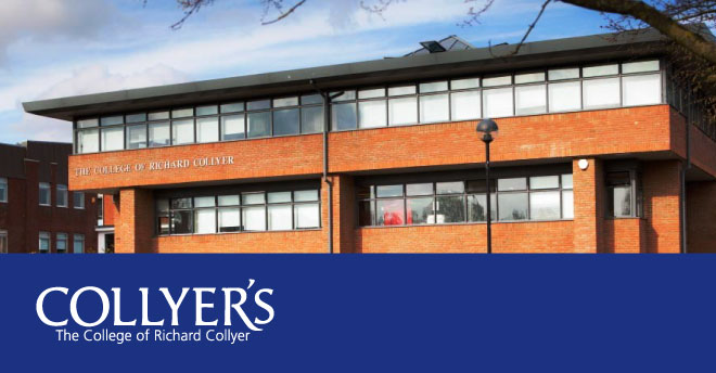 College of Richard Collyer