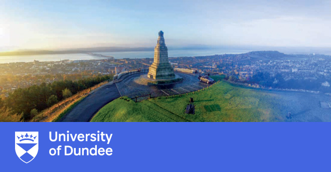 University of Dundee(建築系)