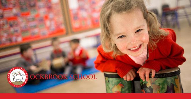 Ockbrook School