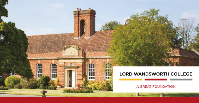 Lord Wandsworth College
