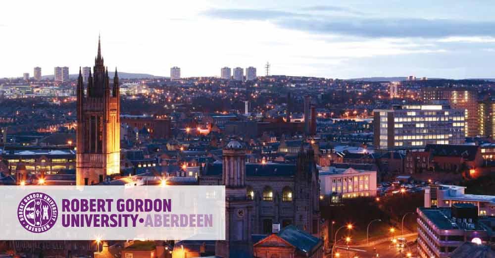 Robert Gordon University(建築及其他學系)