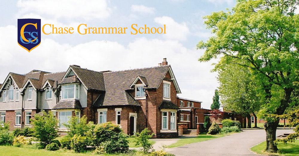 Chase Grammar School