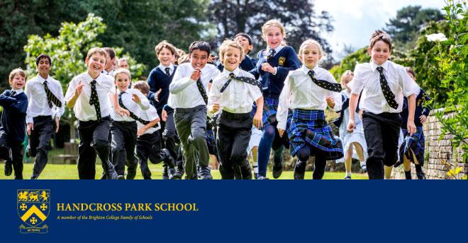 Handcross Park School, Prep