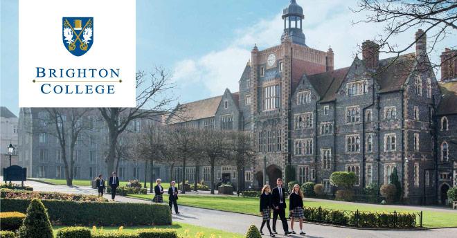 Brighton College(截止註冊日期)