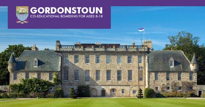 Gordonstoun School(全日制課程、暑期夏令營)