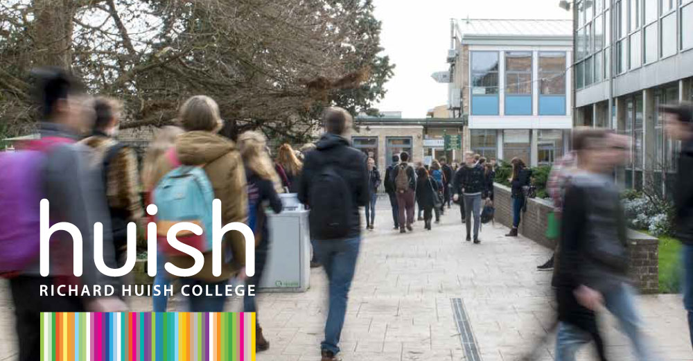 Richard Huish College