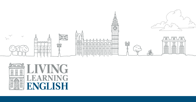 「Living Learning English」英語課程