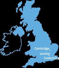 CATS College (Cambridge, Canterbury & London)