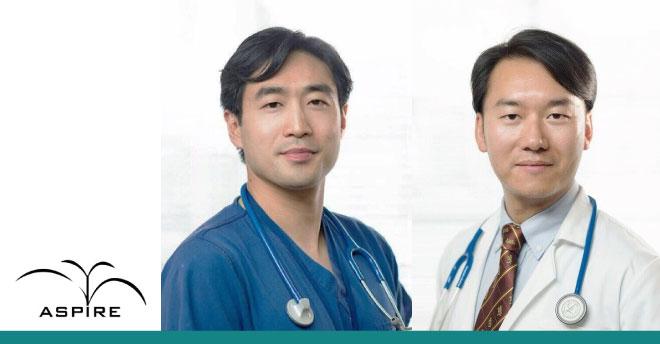 「Aspire Mentorship」醫科、牙科學長計劃