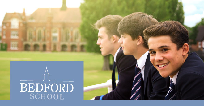 Bedford School(截止報名日期)