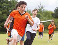 英國遊學活動:足球 Football