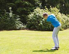 英國遊學活動:高爾夫球 Golf
