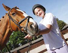 英國遊學活動:騎馬 Horse Riding