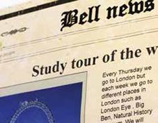 英國遊學活動:新聞製作 Journalism
