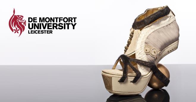 De Montfort University(藝術及設計及其他學系)