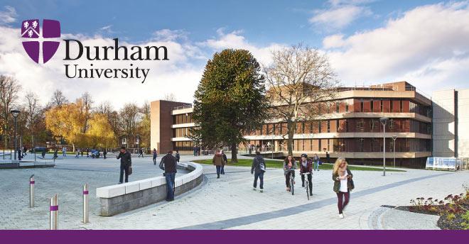 Durham University(法律系及其他學系)