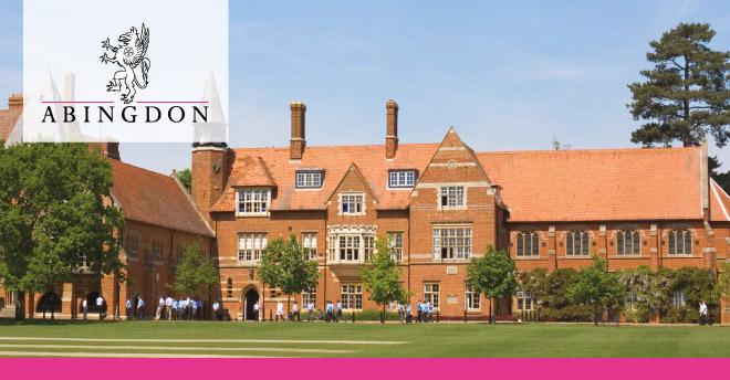 Abingdon School(中三至中四入學截止報名日期)