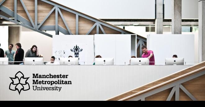 Manchester Metropolitan University(活動管理、旅遊及酒店管理)