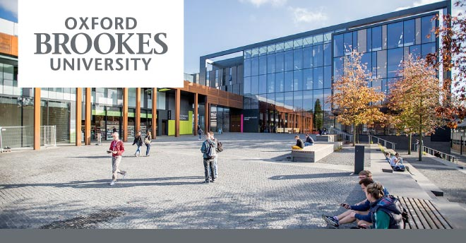 Oxford Brookes University(護理系、物理治療及其他學系)