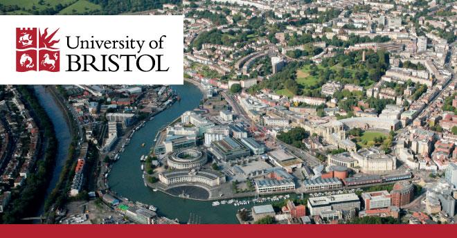 University of Bristol (MSc Nutrition, Physical Activity & Public Health)