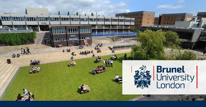 Brunel University London(經濟學、會計及金融系及其他學系)