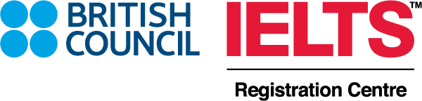英國文化協會認可 IELTS 報名中心(British Council Approved Registration Centre)